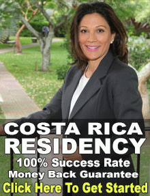 <p>Get Your Residency in Costa Rica! Fast, Efficient &#038; Affordable With Money Back Guarantee!</p> <p>