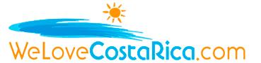 WeLoveCostaRica Logo