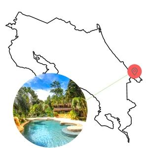 cahuita real estate costa rica location