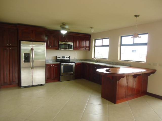 Home For Sale in Nuevo Arenal Kitchen area