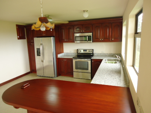 Home For Sale in Nuevo Arenal Kitchen