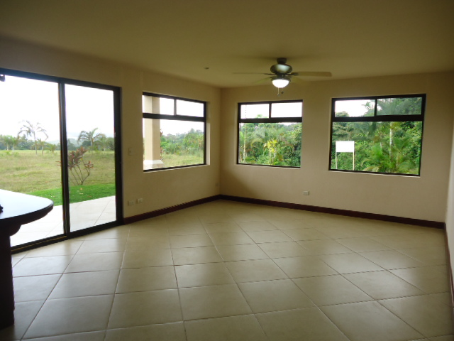 Home For Sale in Nuevo Arenal Living Space