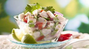 atenas costa rica ceviche food