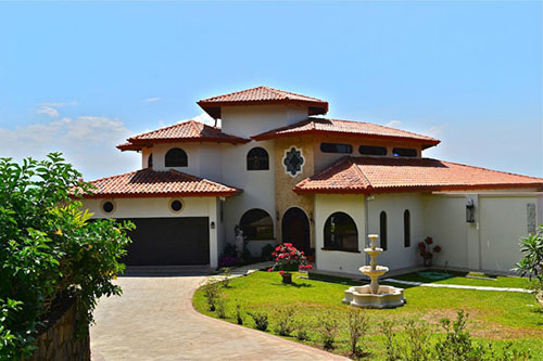 central valley costa rica home for sale