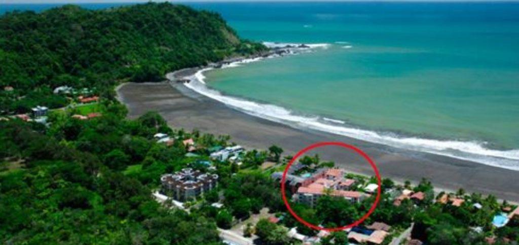 Jaco Beach Costa Rica Rental Homes