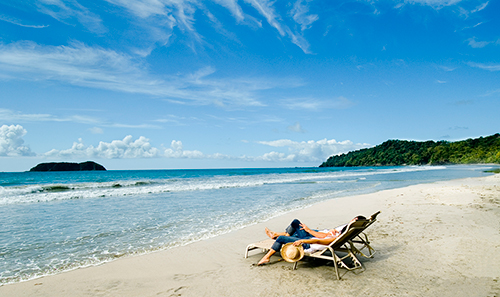 Dominical Costa Rica Real Estate Beach 2