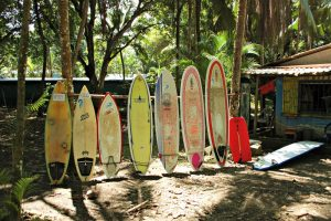 dominical costa rica real estate surf shak
