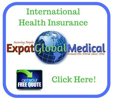 global medical insurance