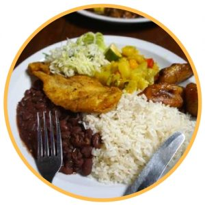 jaco costa rica real estate food