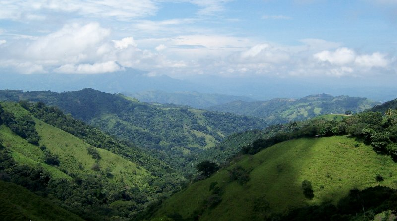 Affordable Car Rental >> Is Something Going on With U.S. Occupation In Costa Rica?
