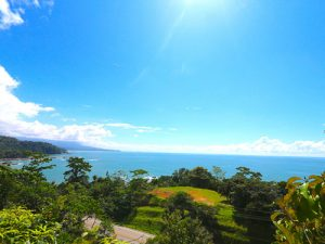 playa dominical costa rica real estate beach