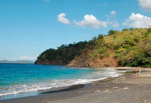 playa ocotal costa rica real estate