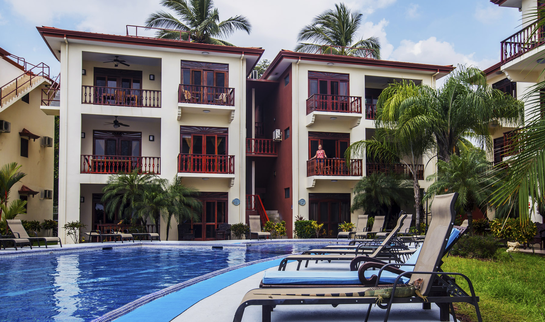 New costa rican law mandates that airbnb rentals pay tax for Costa rica vacations rentals