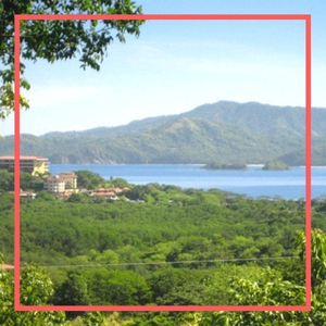 playa flamingo costa rica land for sale