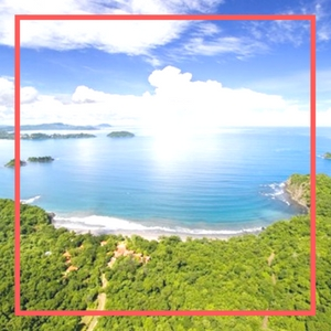 playa potrero costa rica land for sale