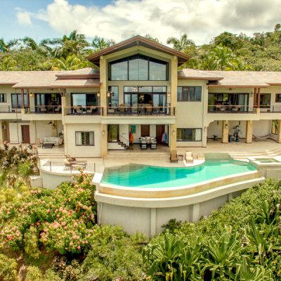 Million dollar homes for sale in costa rica for Million dollar cabins for sale