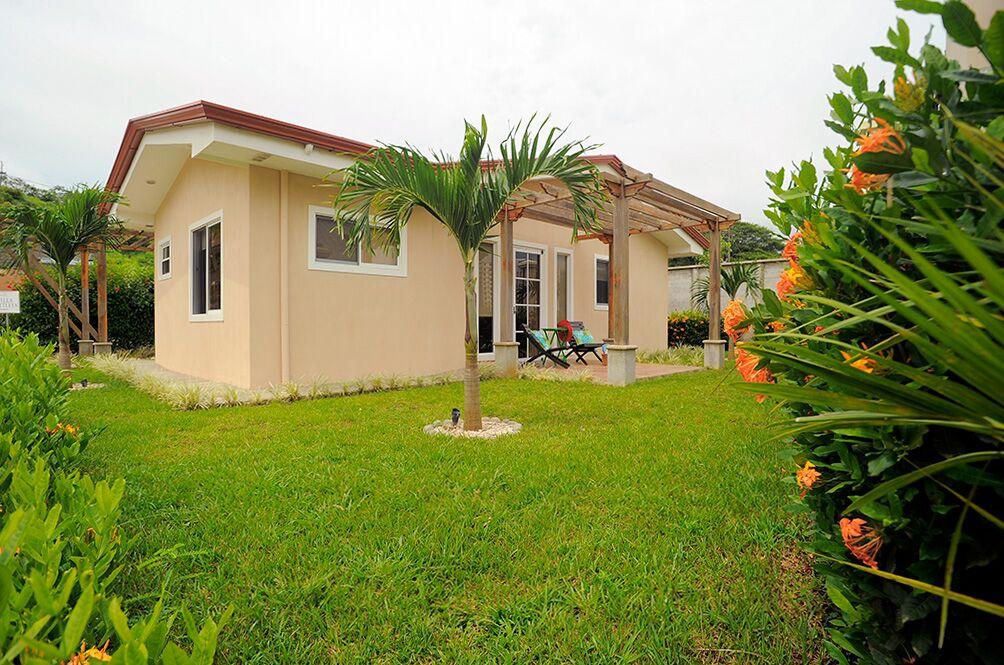 Brand New Home Near the Beach - Jaco, Costa Rica USD $145,000