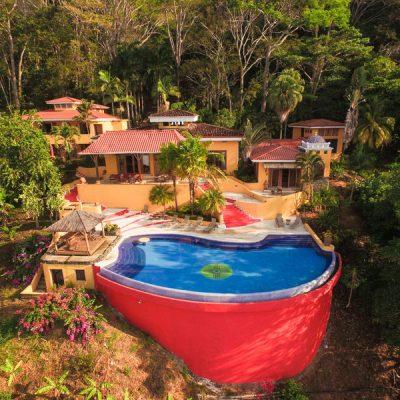 Dominical Ocean Estate