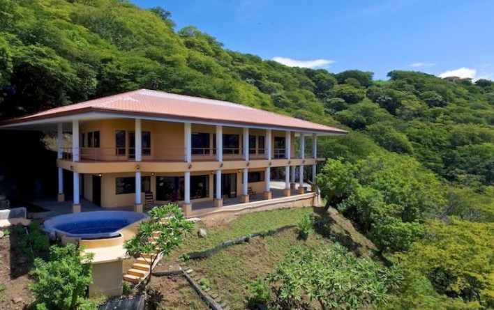 Papagayo costa rica home for sale casa magee 3