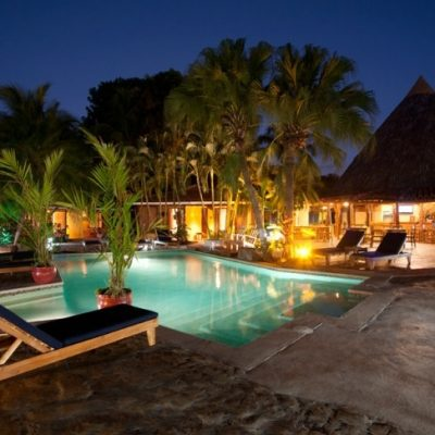 Tropical Boutique Hotel
