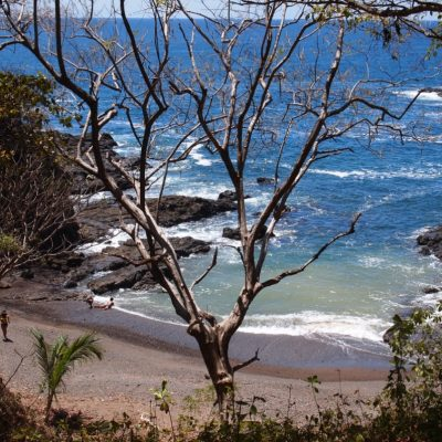land for sale costa rica samara beachfront playa el roble