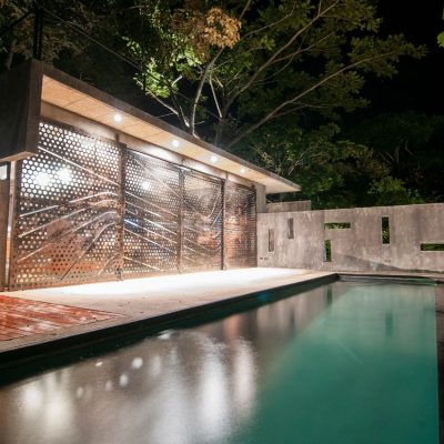playa carrillo costa rica home for sale contemporary tree house 1