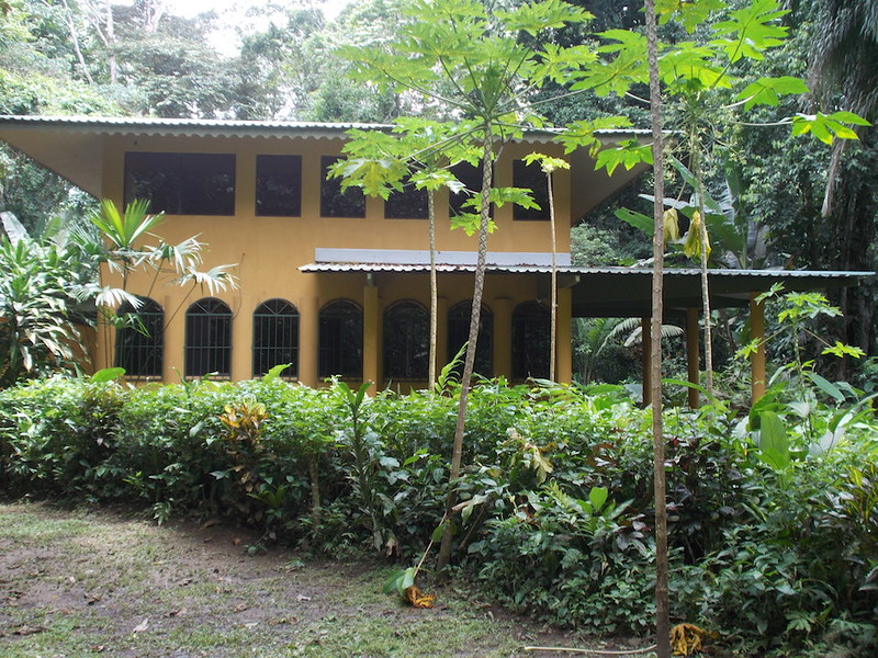 caribbean costa rica home for sale casa jardin 19