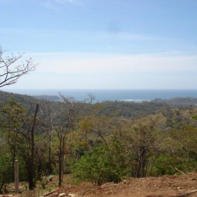 lot for sale in costa rica samara ocean view 3