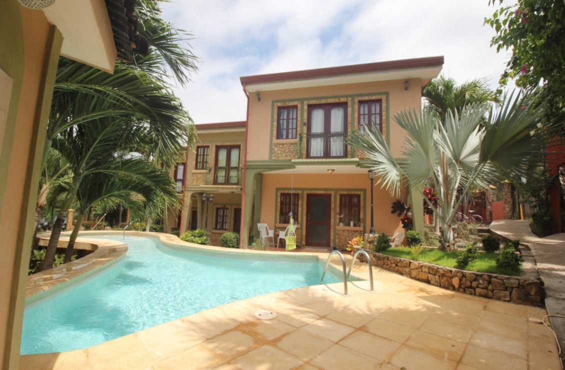 tamarindo costa rica home for sale townhouse 3