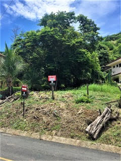 tamarindo costa rica lot for sale partial ocean view 2