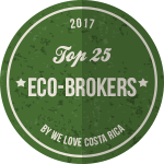 Top Eco-Brokers for 2017