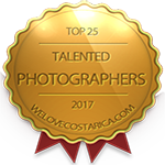 top talented photographers in costa rica