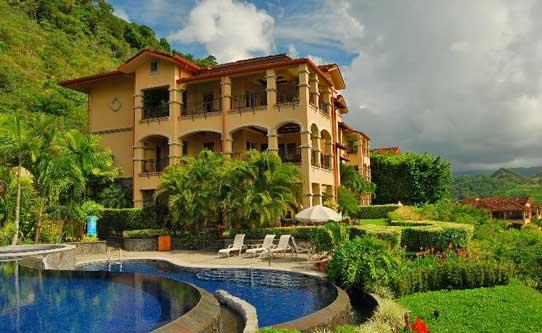 jaco costa rica resort for sale los sueños 3