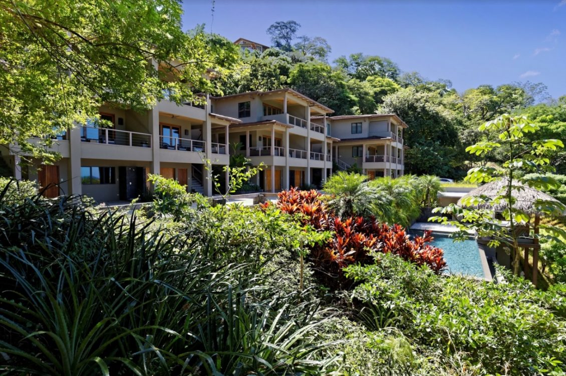 tamarindo costa rica villa for sale villa las mareas 9