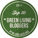 Top Green Living Bloggers
