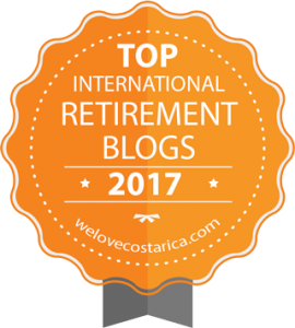 Top 22 International Retirement Blogs in 2017