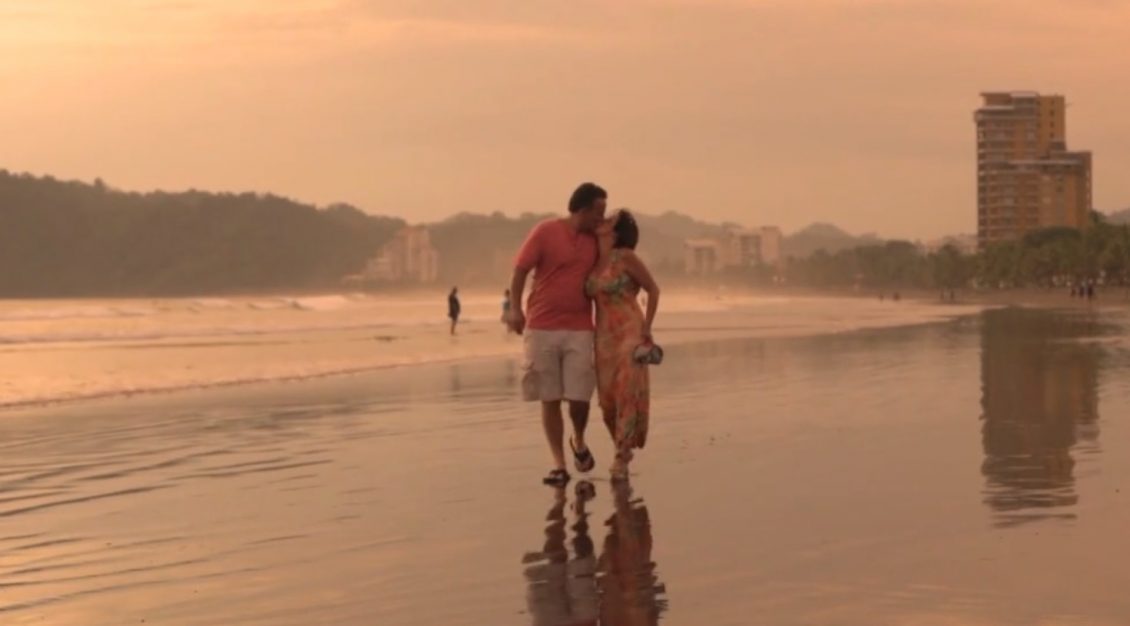 costa rica tourism growing