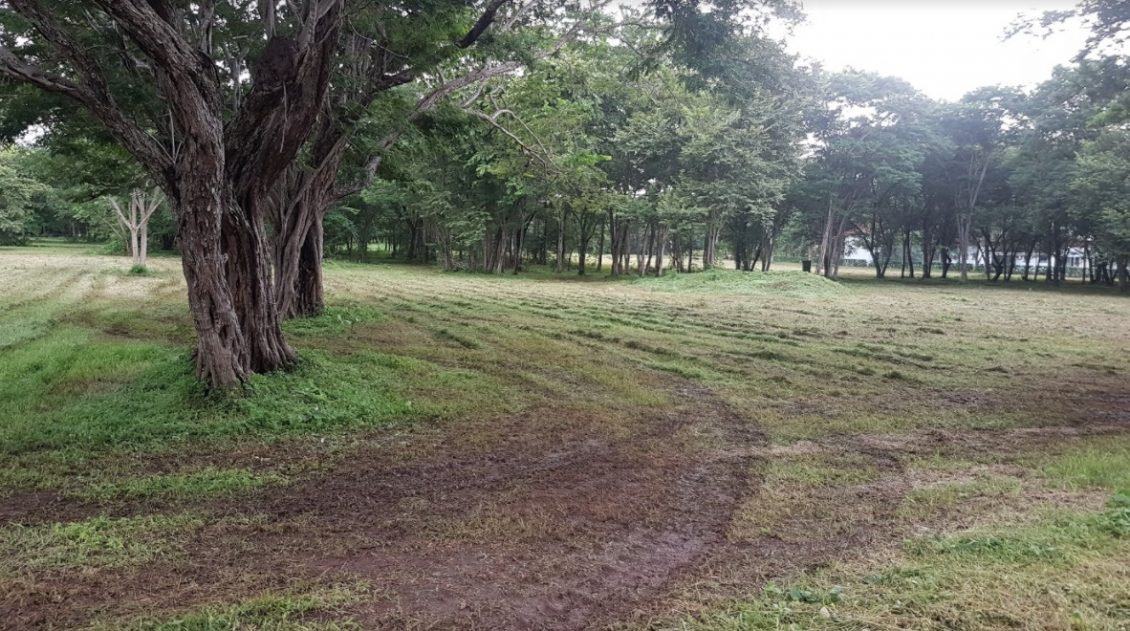 playa conchal costa rica lot for sale family lot 2