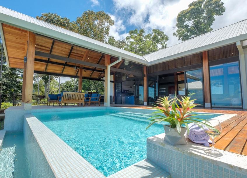 costa rica home for sale luxury estate in puntarenas uvita 1