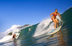 Jaco Costa Rica Surfers 3