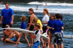 Jaco Costa Rica Surfers