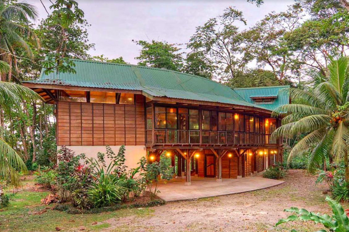 villa arena costa rica home for sale caribbean 1