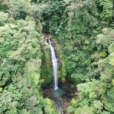 costa rica land for sale puntarenas waterfall 4