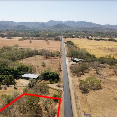 costa rica lot for sale huacas