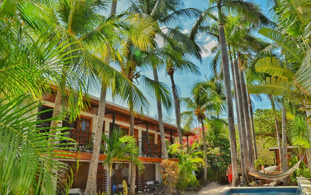 La marejada hotel playa grande costa rica 9