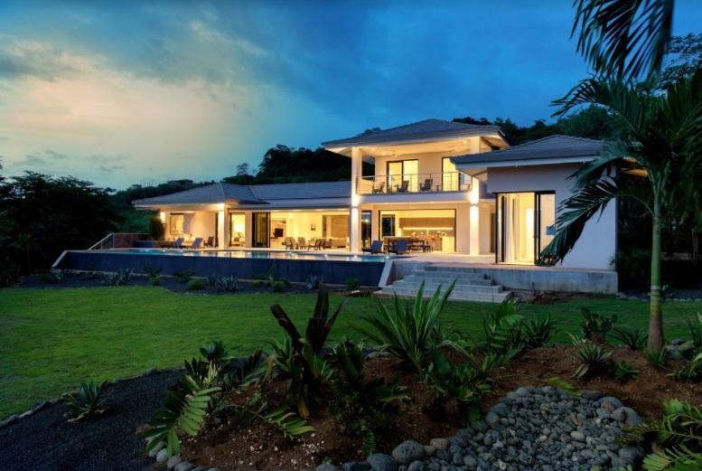 costa rica home for sale villa tropical 12