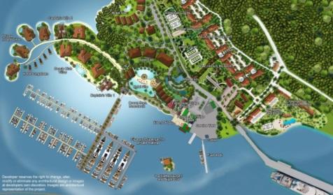 golfito marina village resort 2