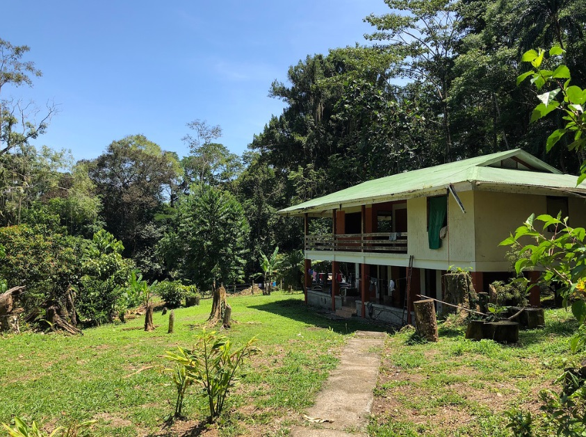 caribbean costa rica house for sale - potential for b&b 10