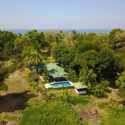 puntarenas costa rica home for sale matapalo beach home 4
