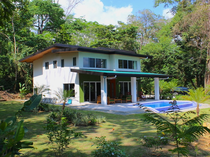 puntarenas uvita costa rica home for sale luxurious with ocean view 4